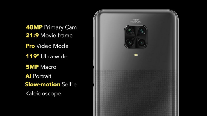 It's official: POCO M2 Pro has arrived… a recreation of the Xiaomi Redmi Note 9 Pro