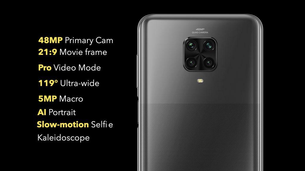 E Oficial Chegou O Poco M2 Pro Uma Recriacao Do Xiaomi Redmi Note 9 Pro Pplware