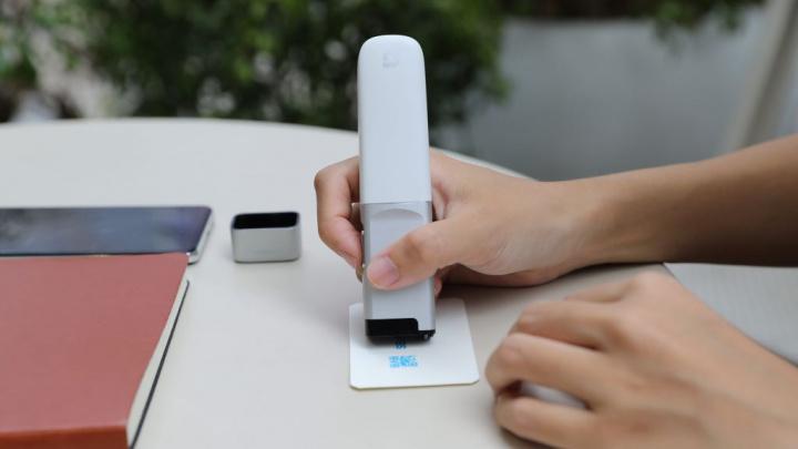 Selpic P1 – a mais pequena caneta portátil do mundo já está disponível na Indiegogo