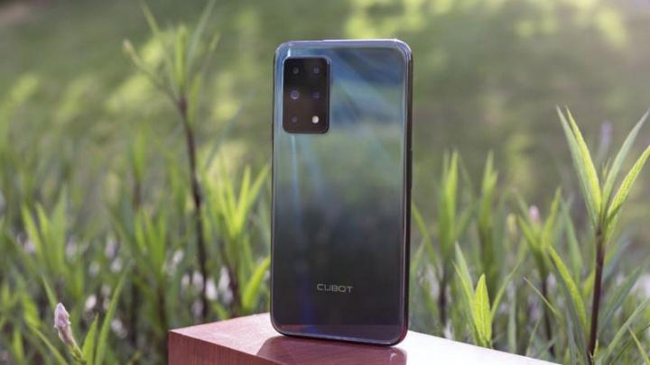 Cubot X30, uma alternativa ao Huawei nova 5T, mas por metade do preço