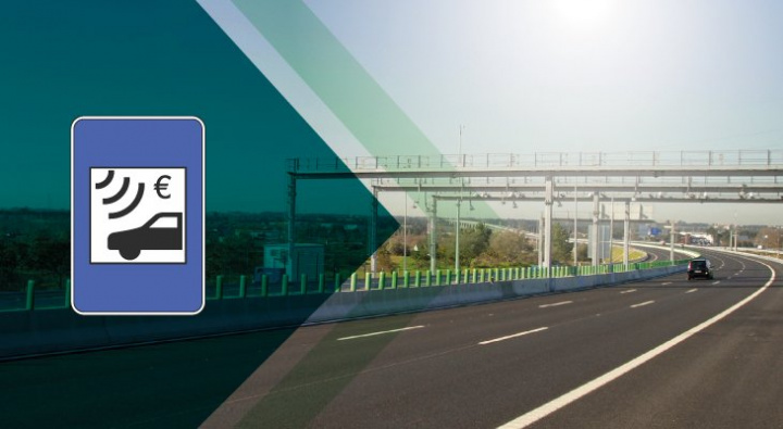 Infraestruturas de Portugal disponibiliza a adesão online ao sistema Easytoll