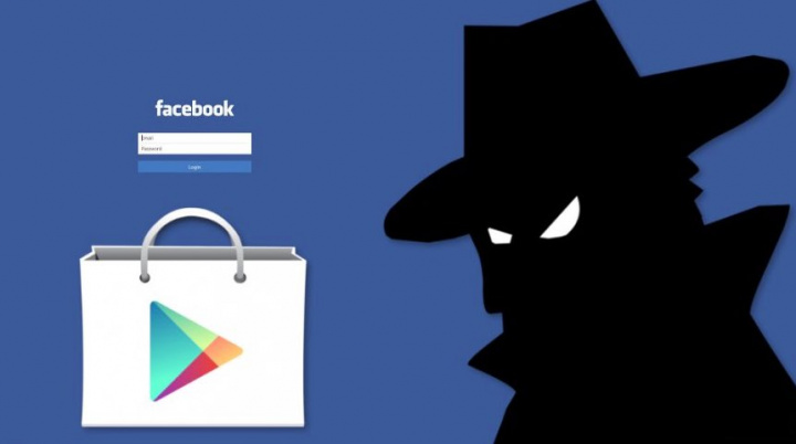 Android Alert: If you installed any app like this ... you better be careful with Facebook