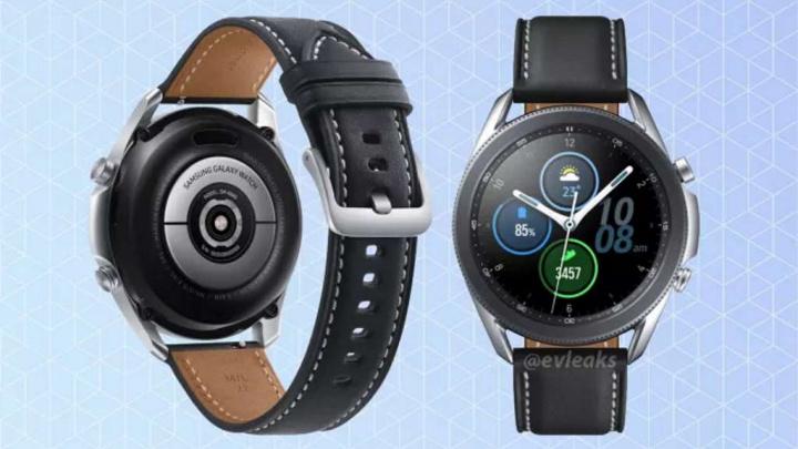 Galaxy Watch 3 smartwatch novidades Samsung utilizador