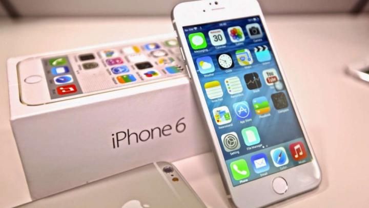 iOS iPhone Apple iPad atualizar