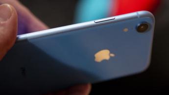 Imagem iPhone XR da Apple