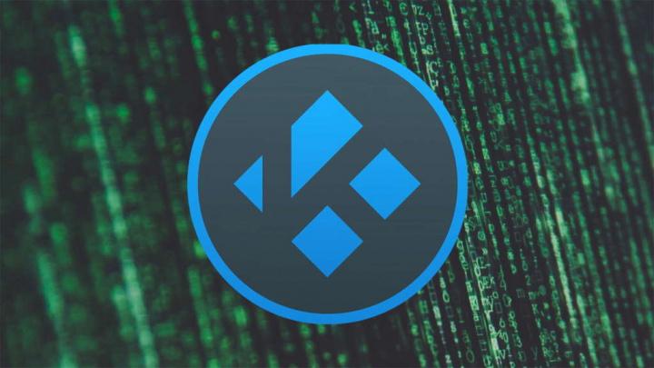 Kodi versão atualização testar media center