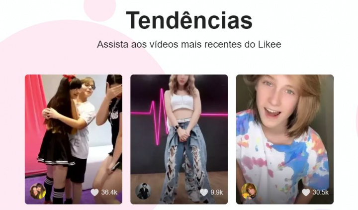 Fed up with TikTok? Meet the alternative apps - likee