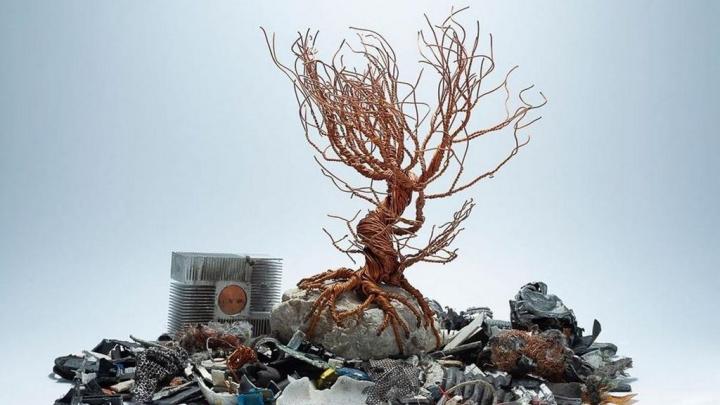 O mundo produziu mais de 50 milhões de resíduos eletrónicos