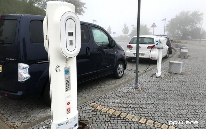 Fim das borlas! Carregamentos de carros elétricos pagos a partir de hoje
