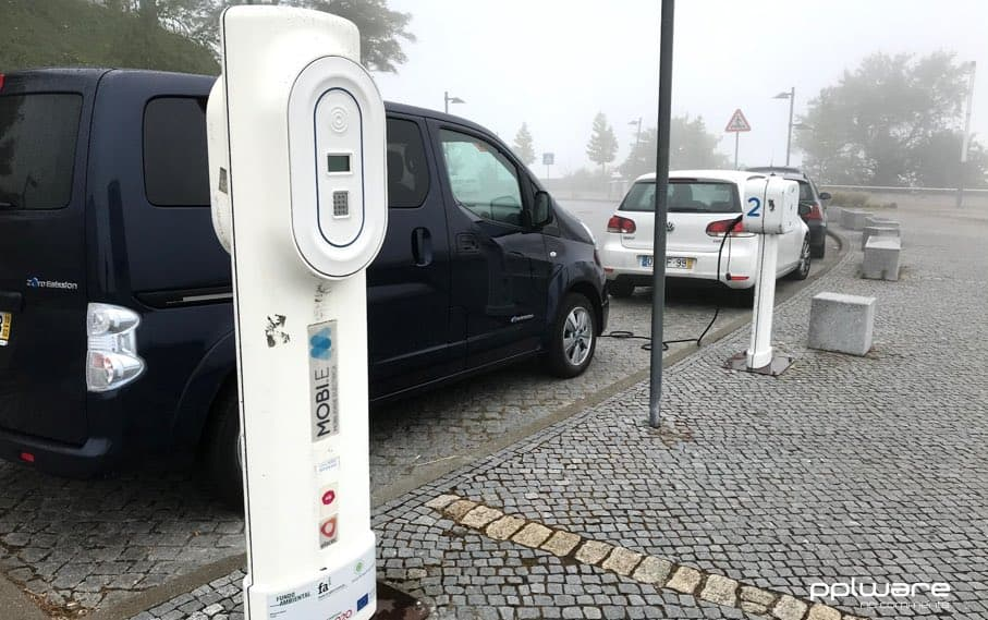 End of tassels! Paid electric car shipments starting today
