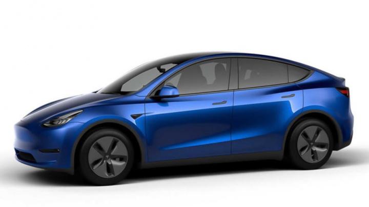 Quer comprar um Tesla Model Y? Carro baixou de preço...