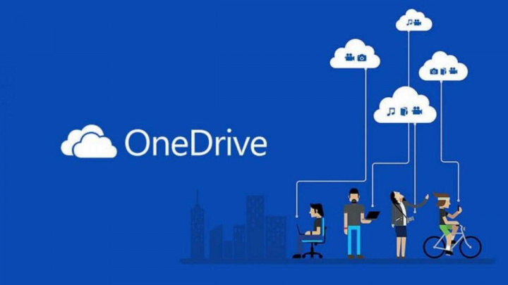 Windows 10 OneDrive problema Mirosoft atuaização