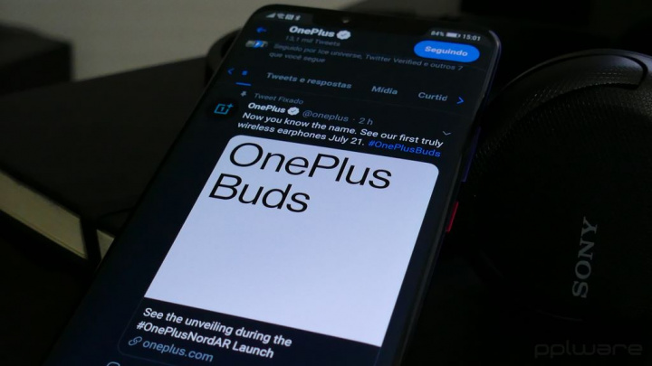 OnePlus confirma: auscultadores OnePlus Buds chegam com o Nord