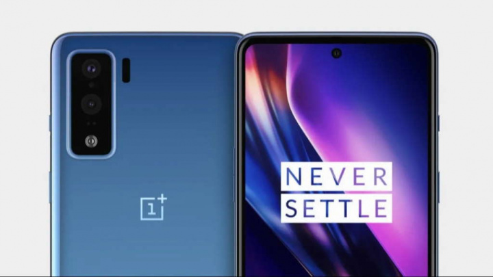 OnePlus Nord Google smartphone apps