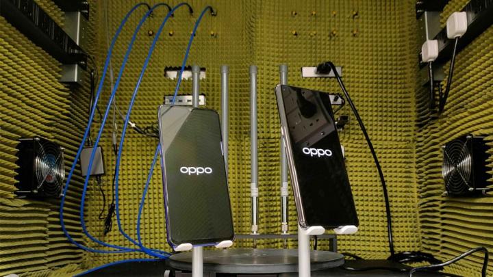 OPPO Find X2 Pro e Reno3 - Reino Unido está a trabalhar em Rede Autónoma 5G ( rede Standalone 5G) com ajuda da OPPO