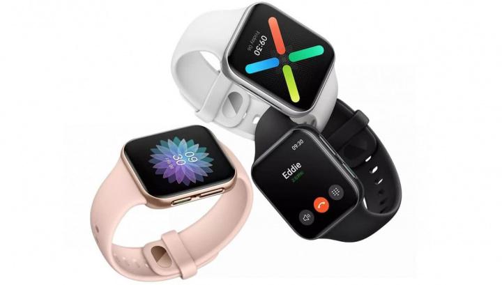 OPPO Watch com Wear OS vai ser anunciado a 31 de julho