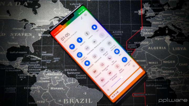 Android personalizar atalhos rápidos Google