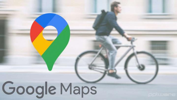 Google Maps bicicletas mapas novidade