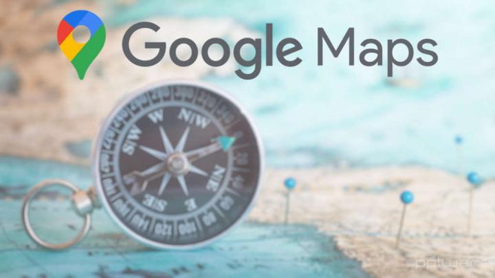 Google Maps Live View posição precisão