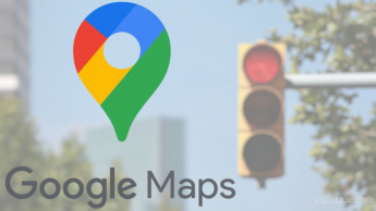 Google Maps semáforos estrada condutores