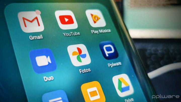 Google Fotos armazenamento ilimitado regras