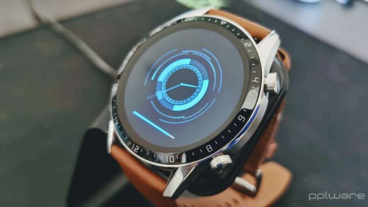 Huawei Watch GT2 smartwatch Celia assistente