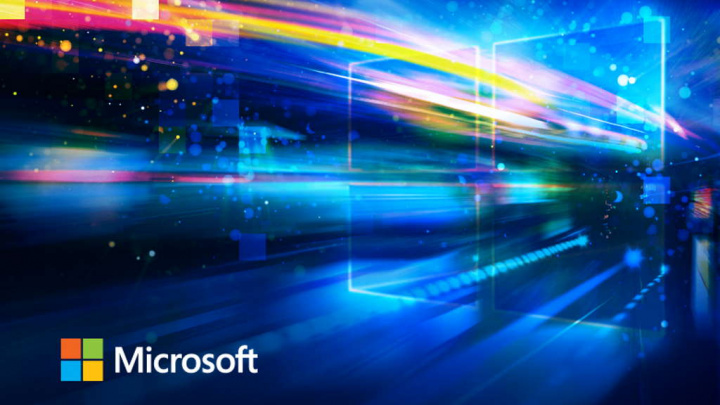Windows 10 Microsoft vista luz noturna utilizador