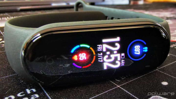 Mi Band 6 Xiaomi smartband certificação
