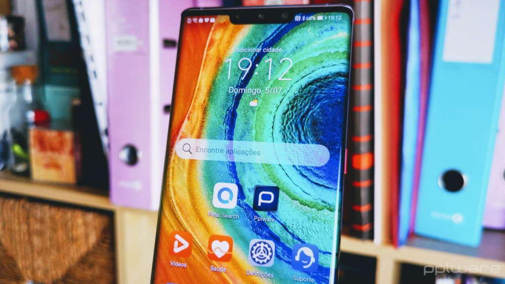 Petal Search APKMirror apps Huawei smartphones