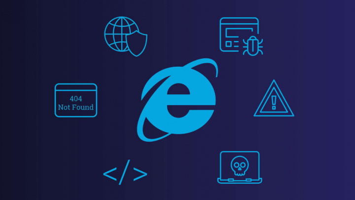 Internet Explorer Windows 10 browser Microsoft remover