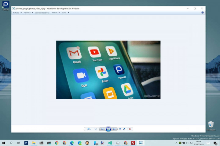 Windows 10 images photos viewer users
