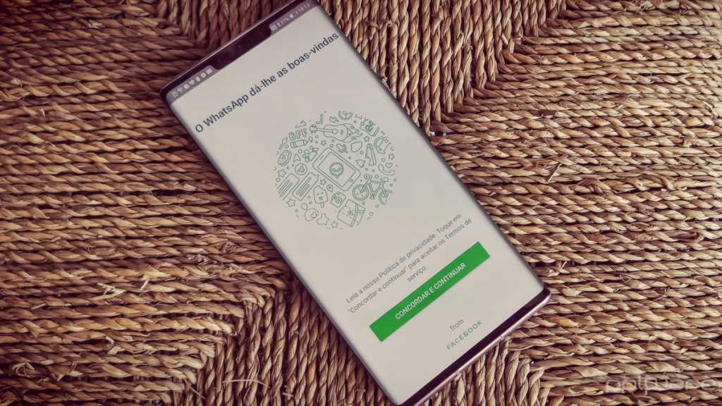 WhatsApp queixas utilizadores reportar