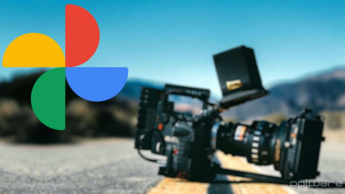 Google Photos editar vídeo simples