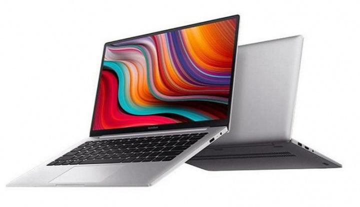 RedmiBook 16 chega a 8 de julho - o que muda?