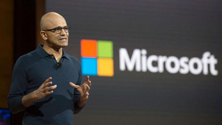 Microsoft resultados receita COVID-19 financeiros