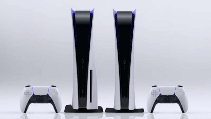 PS5 Sony consola Amazon páginas