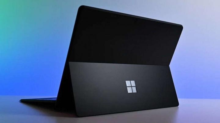 Surface Microsoft vídeo Windows 10 chamadas