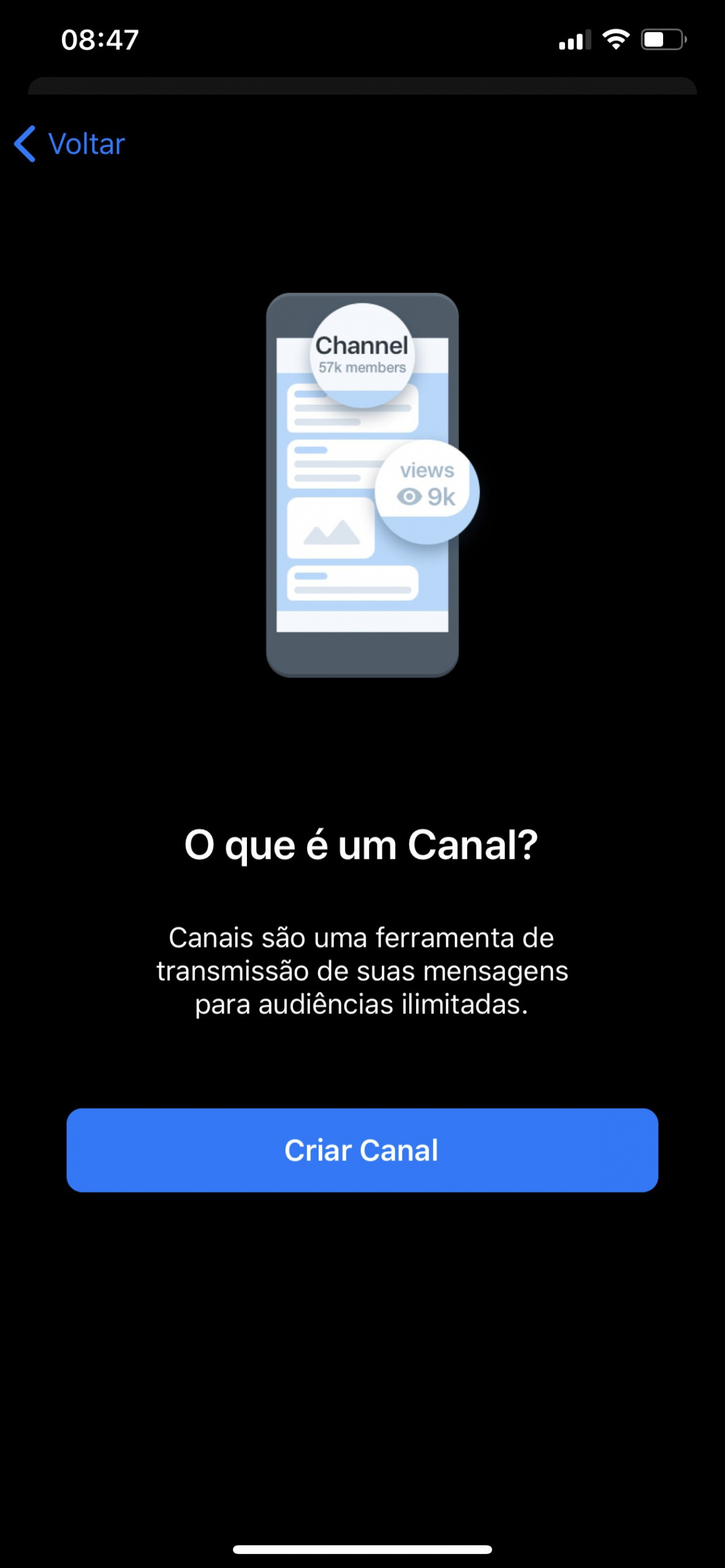 Drop WhatsApp!  Learn how to use Telegram (Part 7)