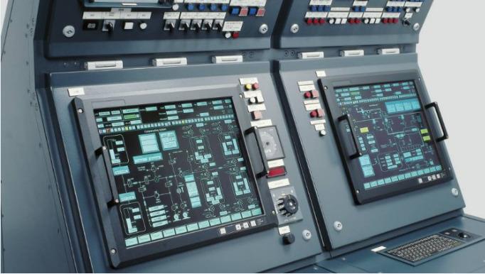 A gestão da qualidade do ar num submarino
