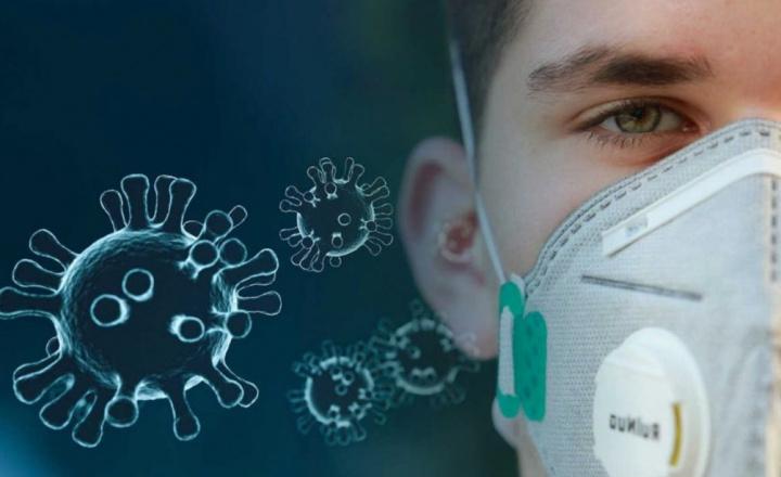 COVID-19: Portugal tem tecnologia que inativa rapidamente vírus do ar