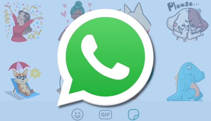WhatsApp: Conversas divertidas? Chegaram os stickers animados!