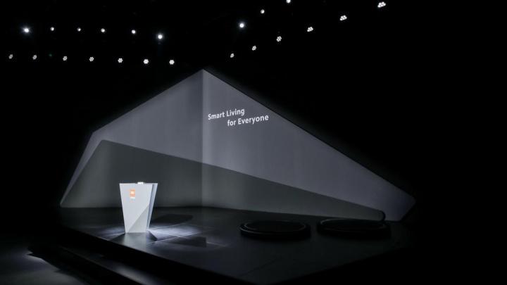 Acompanhe em direto: Xiaomi lança Mi Band 5 Global e outros gadgets