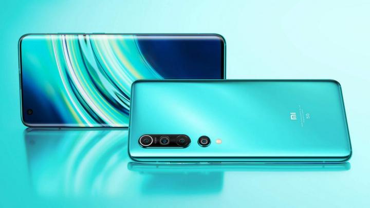 Smartphone Xiaomi terá Snapdragon 865 Plus e carregamento a 120W