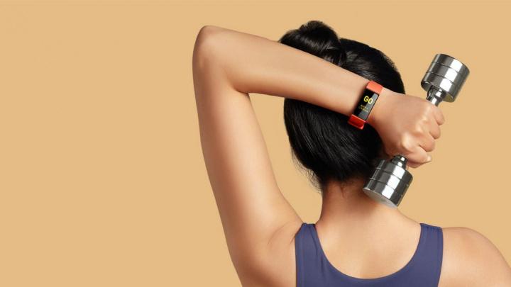 Xiaomi Mi Band 4C - a mais barata das smartbands chegou