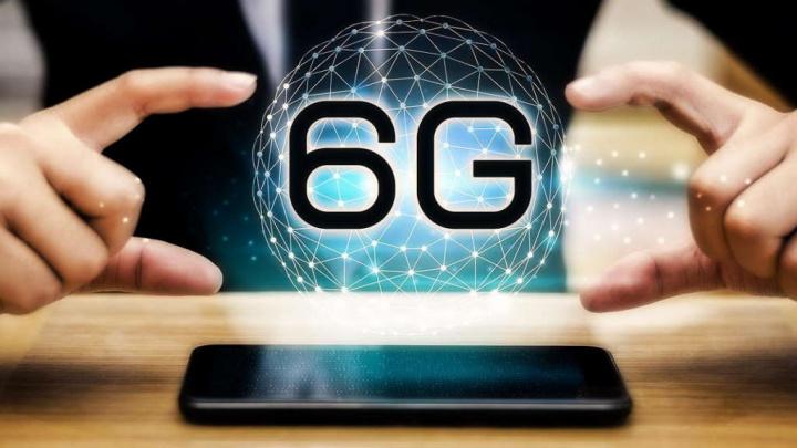 6G chip velocidades 5G passo