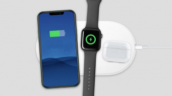 Imagem AirPower novo da Apple