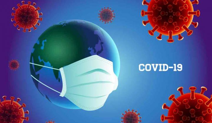 "COVID-19: Especialista sueco diz que apenas o uso de máscara é ""perigo"""