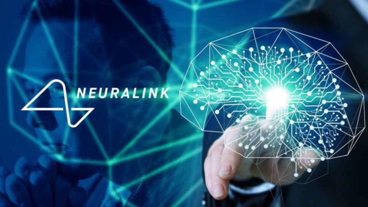 Neuralink Elon Musk Link cérebro atividade