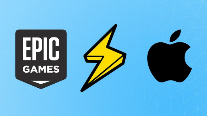 Epic Games vs App Store