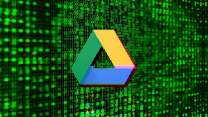 Google Drive malware ataques segurança